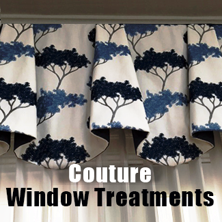 Couterier Window Treatments